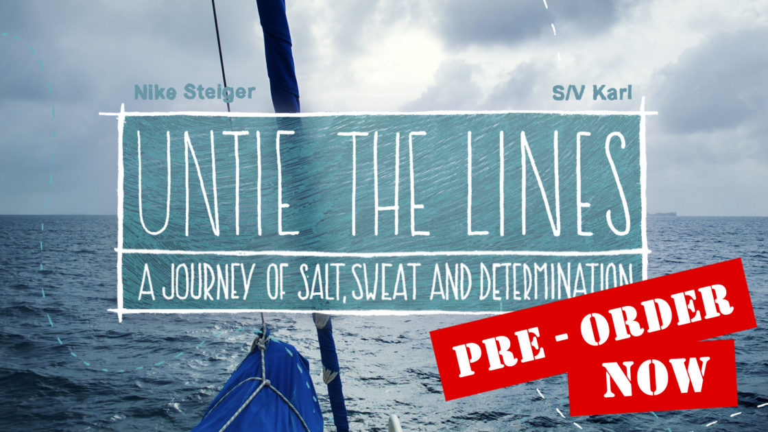 Documentary Untie The Lines for sale