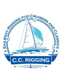 Logo CC. Rigging