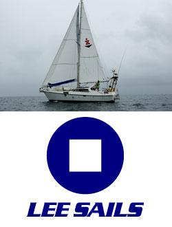 sponsoring Lee Sails