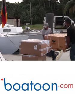 sponsoring Boatoon