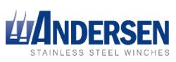 Logo Andersen Winches