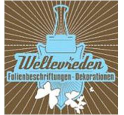 Logo Weltevreden